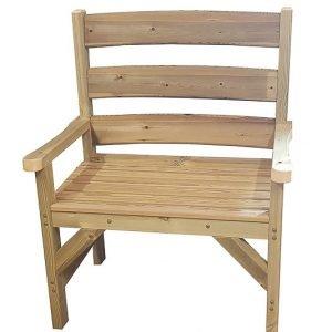 Plus Size Garden Seats